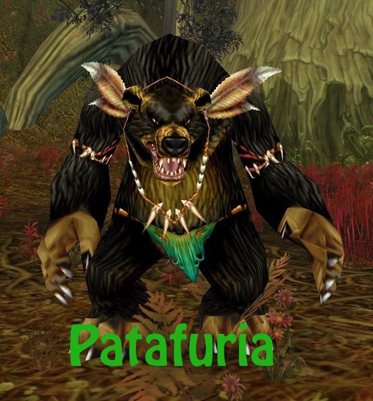 patafuria