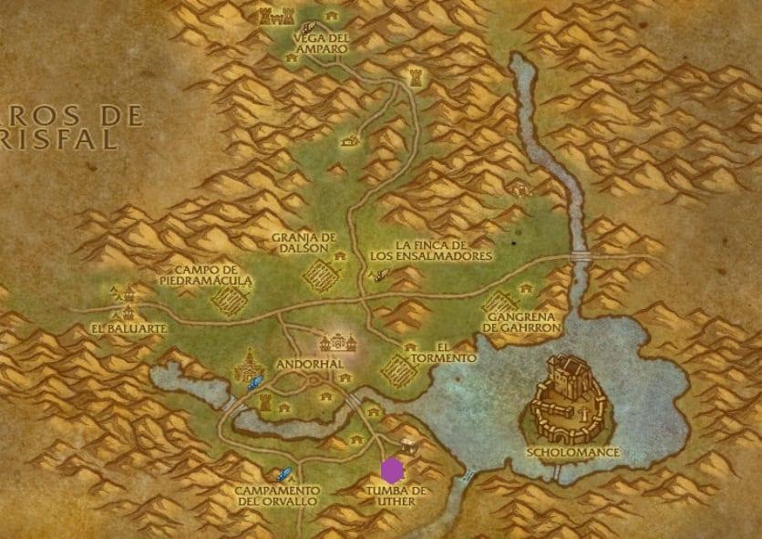 eastern kingdoms harvest
