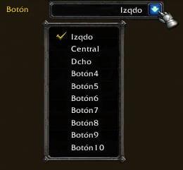 healbot-habilidades-botones