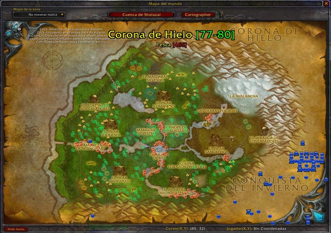 gatherer-mapview-herbalism