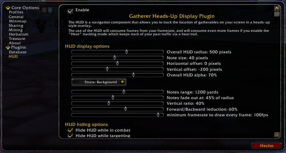 gatherer-options-hud