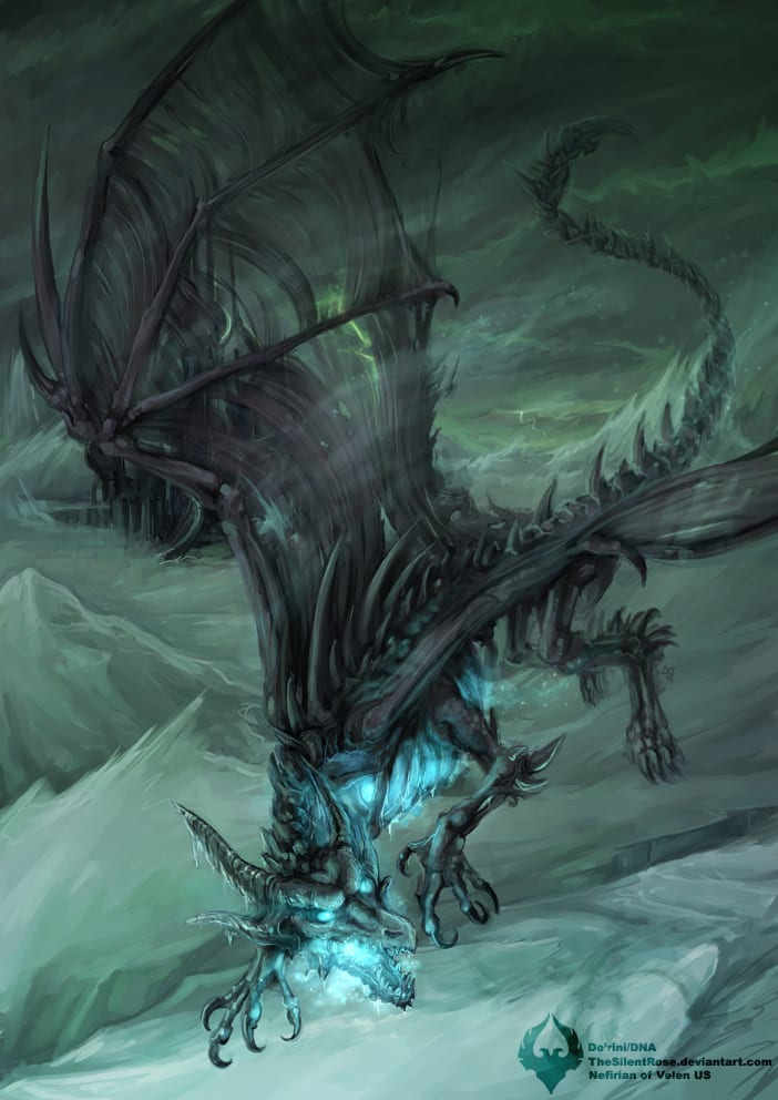 sindragosa_fan_art