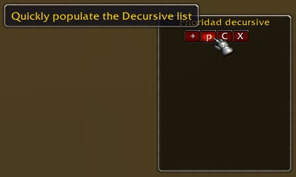 decursive-boton-populate
