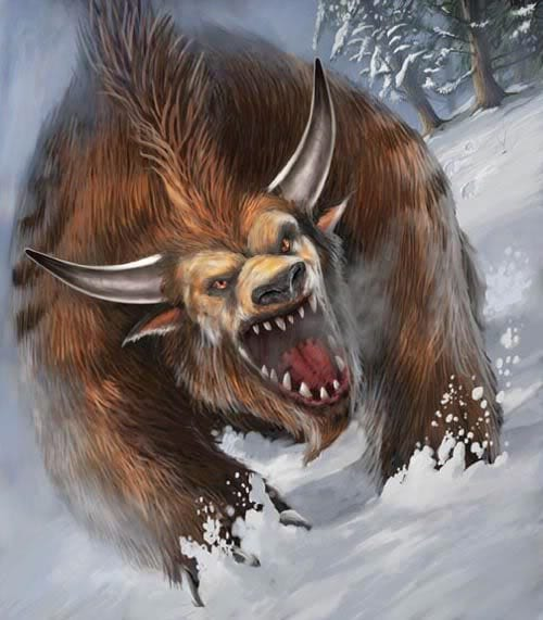 bear-form