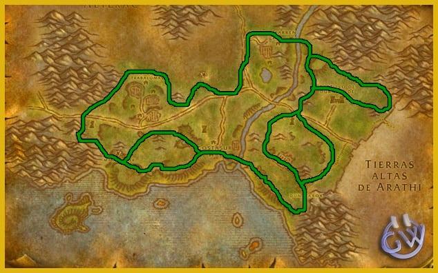 guia_herboristeria_mapa_14_laderas_trabalomas