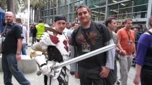bel-vs-cosplayer-blizzcon2010