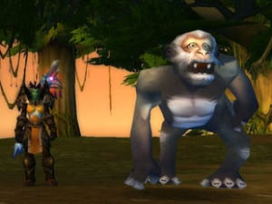cazador-cataclysm-screenshots-fox-monkey