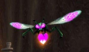 Tiny-Flamefly