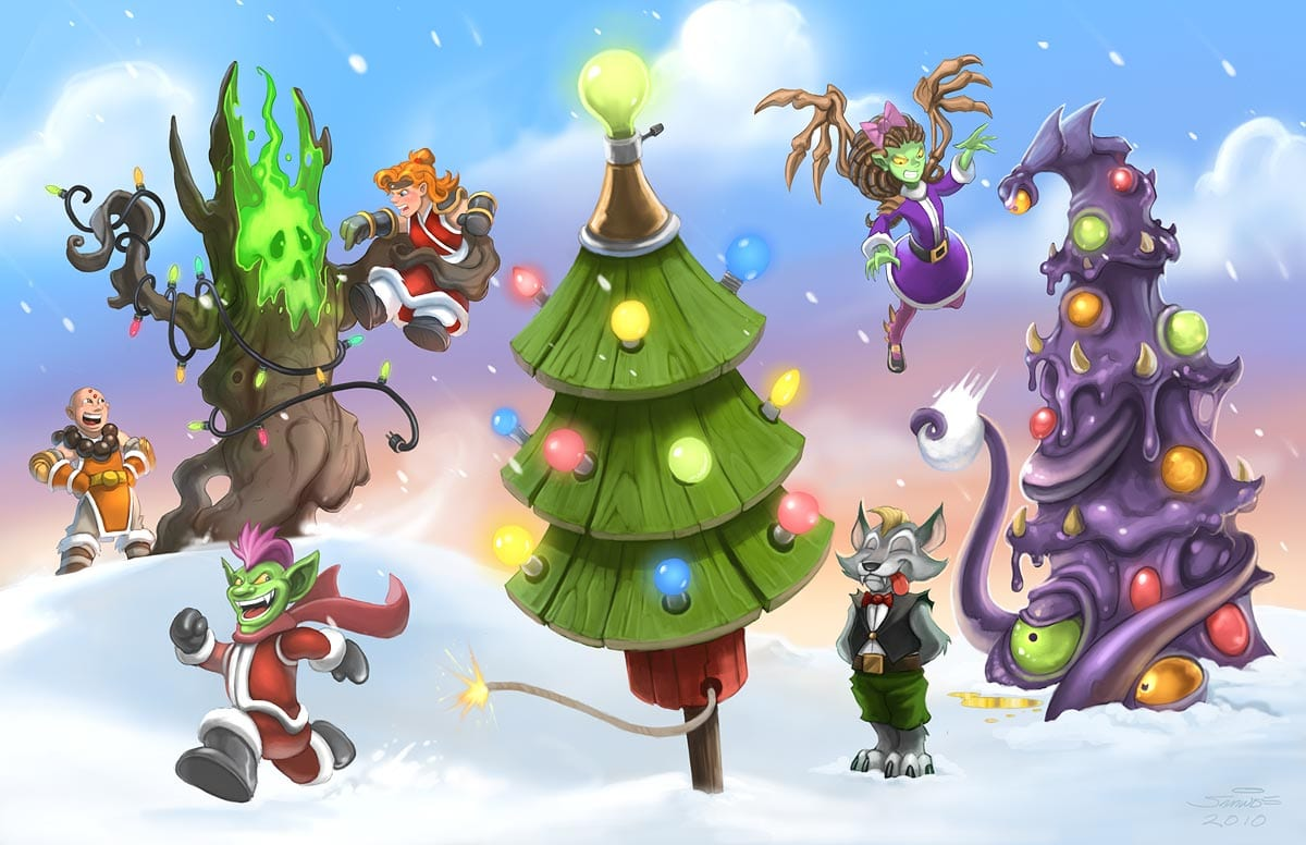 felicitacion-navidad-blizzard