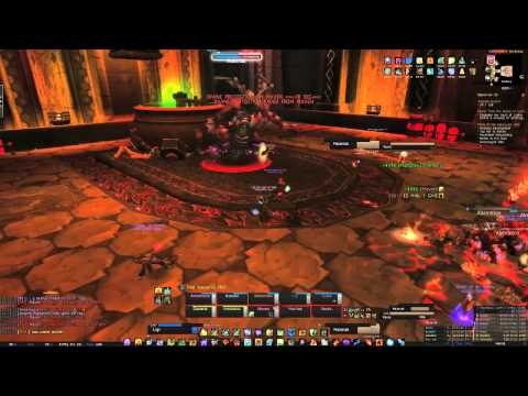 Gu a de maloriak descenso de alanegra gu as wow for Cocina wow legion