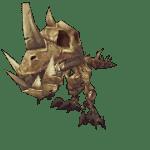 prole-fosilizada