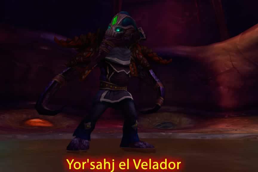 Yorsahj-Unsleeping