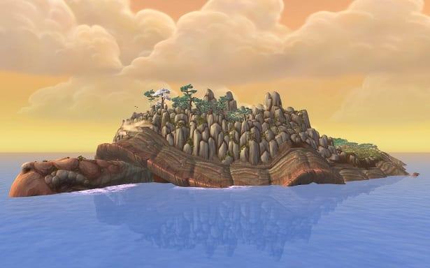 Shen-zin-Su-turtle-Wandering-Isle
