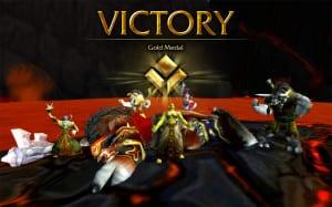 medalla-oro-modo-desafio-wow