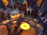 Siege of Niuzao Temple - Líder de escuadrón Ner'onok - Gusting Winds