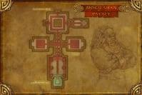 Mogu'shan Palace - Map - Trono de los Antiguos Conquistadores