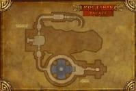 Mogu'shan Palace - Map - Cámara de los Reyes Inmemoriales