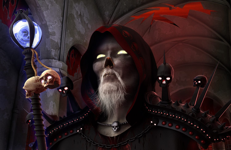 brujo warlock cataclysm