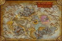 Shado-Pan Monastery - Map - Overview