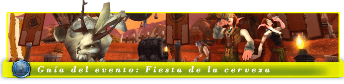 Guia del Festival de la Cerveza
