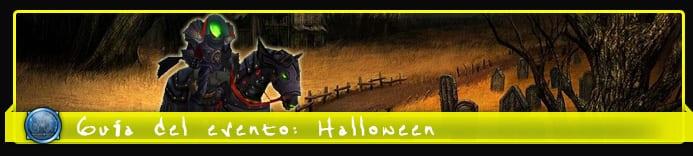 Guia de Halloween