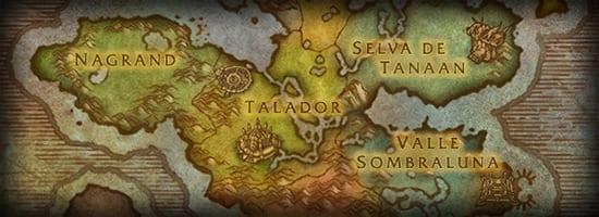Warlords-Draenor-viaje