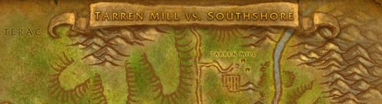 Tarren Mill vs. Shoutshore