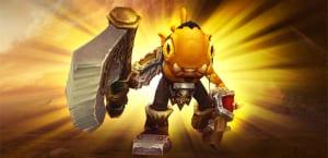 Regalos de Blizzard para la BlizzCon 2014