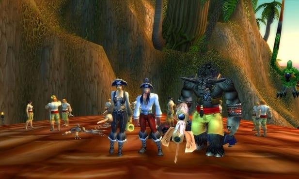 Día de los piratas 2