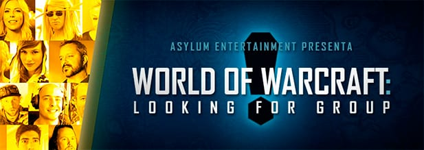 Documental de World of Warcraft Looking for Group