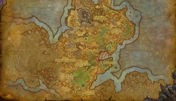 tarlna-localizacion