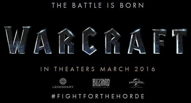 Warcraft Película