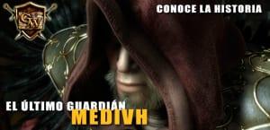 Conoce la historia: Medivh, el último guardián