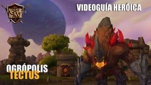 Tectus Videoguía