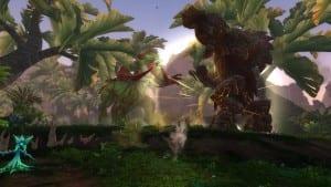 Genosaurio y Gronn