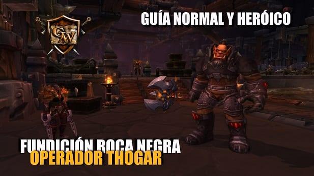 Thogar