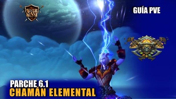 Chaman elemental