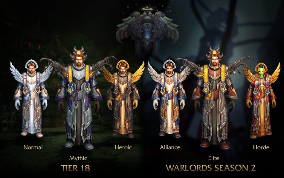 armaduras de sacerdote 6.2