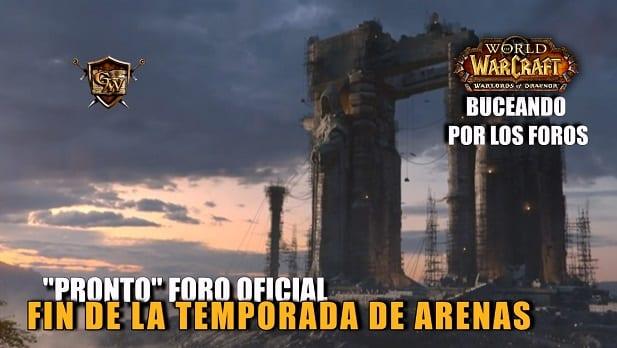 temporada 1 de arenas