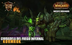 Kormrok normal y heroico