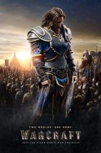 warcraft la película