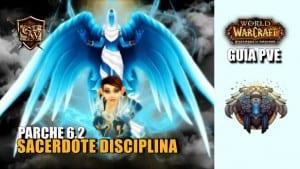 SACERDOTE DISCIPLINA
