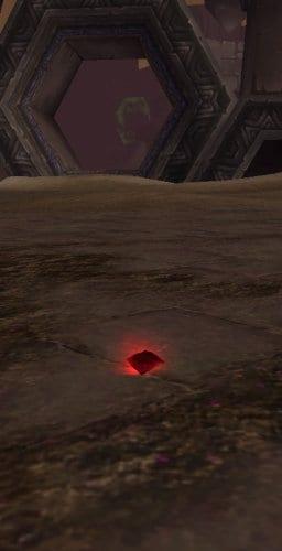 gema roja