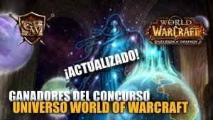 universo world of warcraft