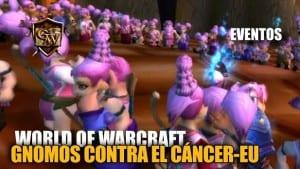 CARRERA DE GNOMOS