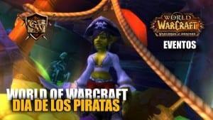Día de los piratas