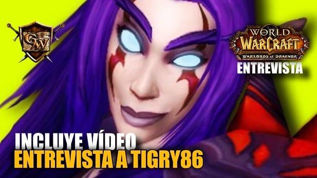 ENTREVISTA A TIGRY86