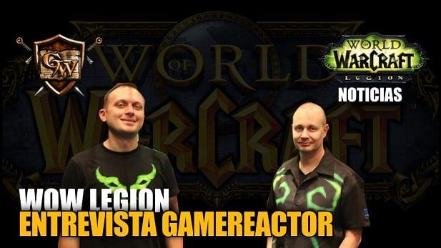 entrevista gamereactor