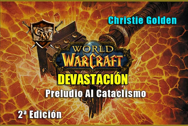 world of warcraft: devastación