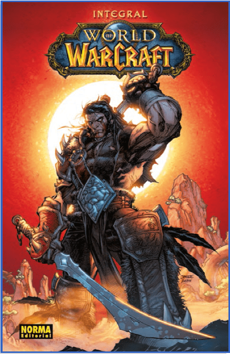world of warcraft integral tapa